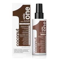 Спрей-уход для волос UNIQ ONE Coconut (с ароматом кокоса)