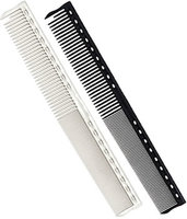Y.S. Park 345 Cutting Combs Расческа для стрижки (220 мм.)