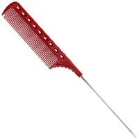 Y.S. Park 108 Tail Combs Расческа с хвостиком (223мм.)