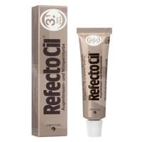 """RefectoCil Краска для бровей и ресниц """"3.1"""" (светло-коричневый)"""